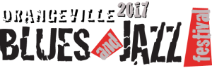 orangeville bluesfest logo